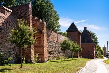 Prenzlauer Stadtmauer