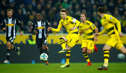 Bundesliga - Borussia Moenchengladbach vs Borussia Dortmund