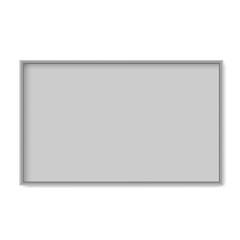 notice board. vector illustration