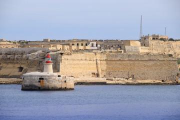 Fort Rinella, Malta