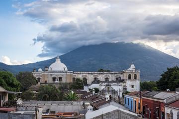 Ville de Quetzaltenango, Xela, Guatemala