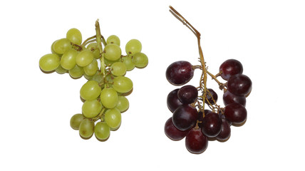 crushed fruit:  grape in bad condition