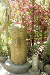 長谷寺のお地蔵様