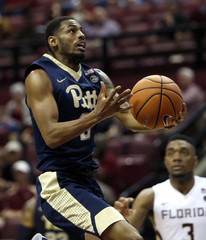 NCAA Basketball: Pittsburgh at Florida State