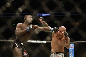 MMA: UFC Fight Night-Austin Alves vs Millender