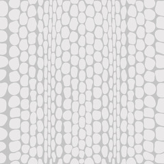 vector graphic seamless linear snake skin texture