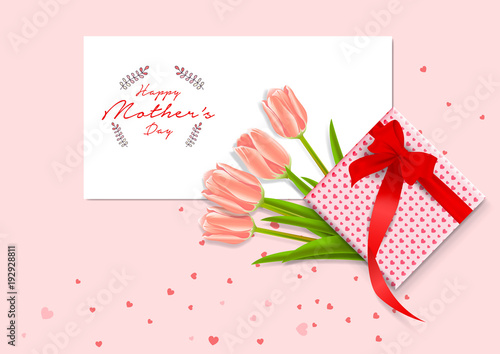 Happy mothers day images vector mothers day greeting card happy happy mothers day images vector mothers day greeting card happy mothers day design in m4hsunfo