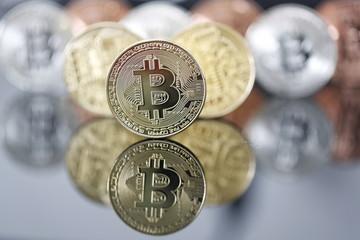 Bitcoin - Bitcoin Cash - Bitcoin Gold 2