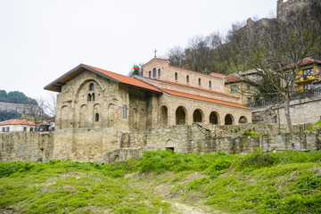 Saint forty martyrs church