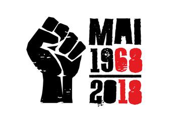 Mai 1968 - 2018