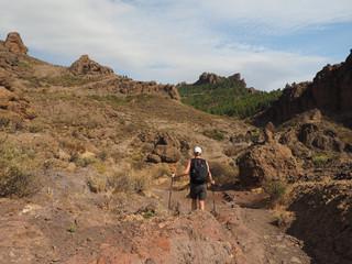 Wandern auf Gran Canaria