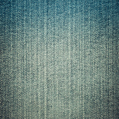 Piece of jeans to be used as a background