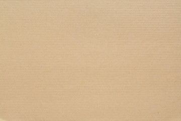 Sheet of Kraft Paper in high resolution
