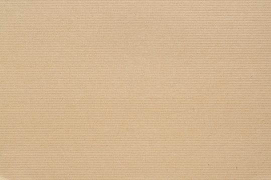 Sheet of Kraft Paper in high resolution