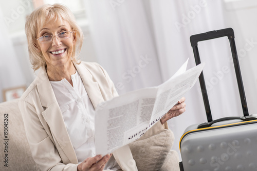 woman experienced mature pic