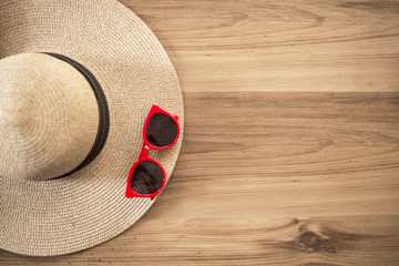 Backgrounds accessories included hat red glasses