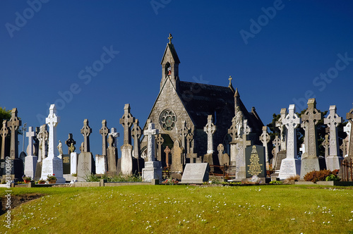 Bohermore Cemetery - County Galway, Ireland - Interment.net