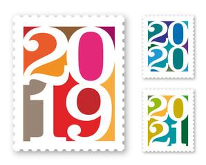Timbre 2019, 2020, 2021