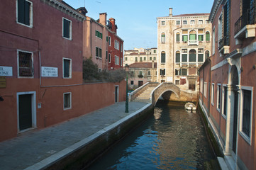 Strade veneziane