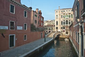 Primavera a Venezia