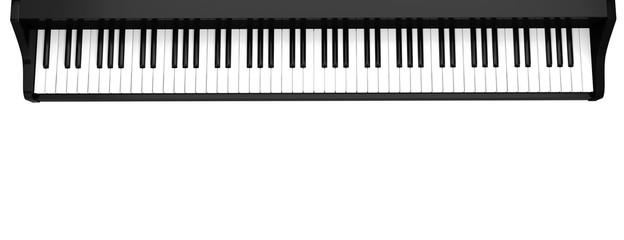 piano clavier musique