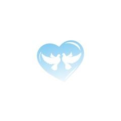 Голуби любви