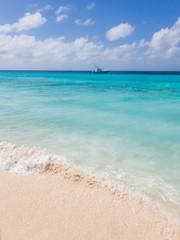 The beautiful Klein Curacao deserted island  Curacao Views