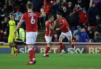 Championship - Barnsley vs Burton Albion