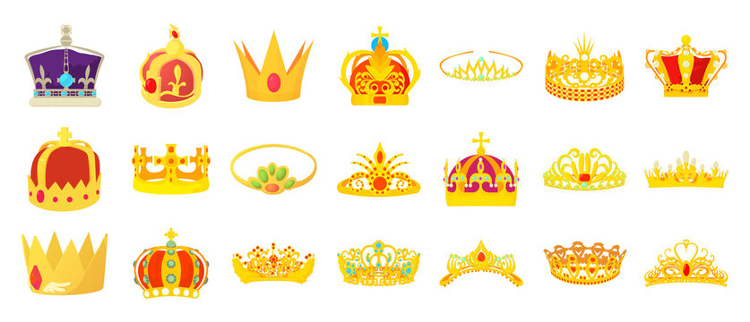 Cartoon Crown Photos Royalty Free Images Graphics Vectors Videos Adobe Stock Pngtree has millions of free png, vectors and psd graphic. cartoon crown photos royalty free