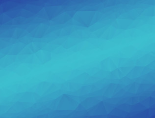 abstract background lowPoly Low poly polygon mesh triangle texture wallpaper gradient graphic  blue teal cool