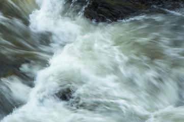 Ketchikan Creek;  Ketchikan, Alaska Fototapete