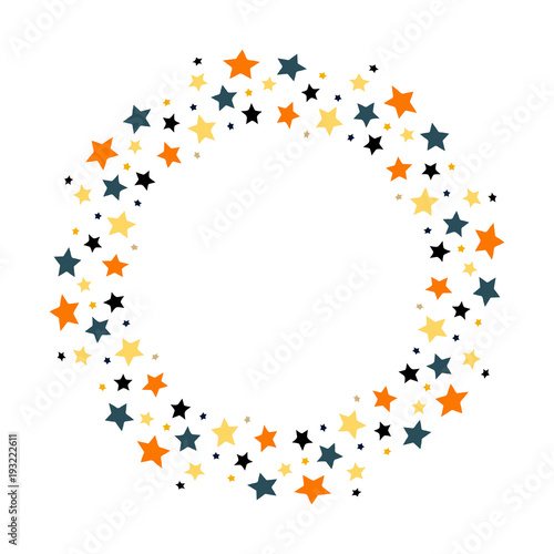 A Wreath of Stars