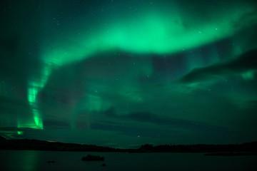 Aurora Borealis, Iceland 2017