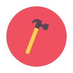 Hammer | Icon Design Construction