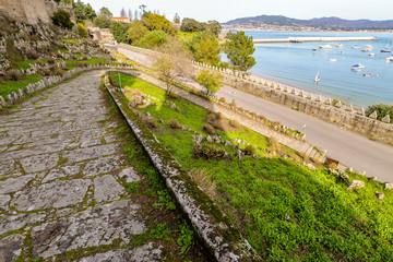 Baiona - Galicia