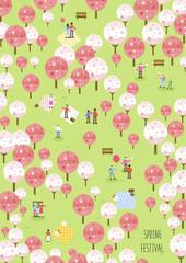 Spring Flower Festival