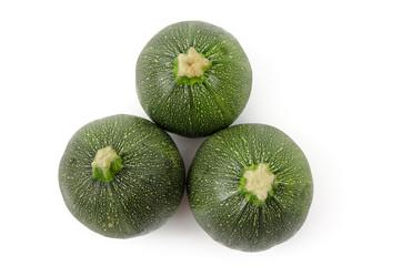 Kugelzucchini