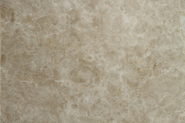 Polished begie marble. Real natural marble stone texture and surface background.