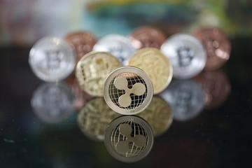 XRP Ripple - ein Star unter den Kryptowährungen und doch bleibt ein Risiko.