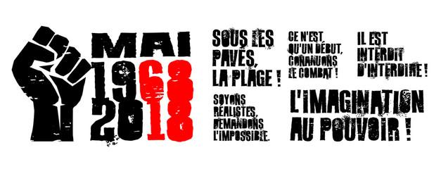 Mai 68 - Slogans 03
