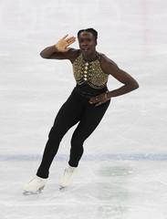 Olympics: Figure Skating-Womens Short Program