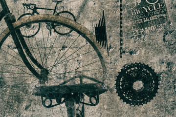Fahrrad und Zubehör