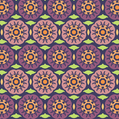 unusual and simple abstract  geometric pattern, background