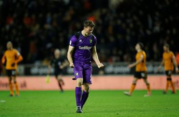 Championship - Wolverhampton Wanderers vs Norwich City