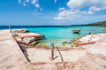 Coral Estate scenic photos  Curacao views