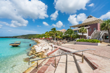 Coral Estate scenic photos  Curacao views