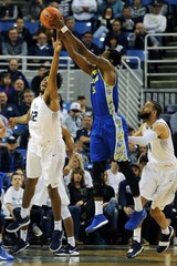 NCAA Basketball: San Jose State at Nevada
