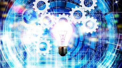 Globalization  IT technology