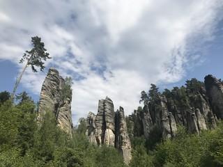 Böhmisches Paradies