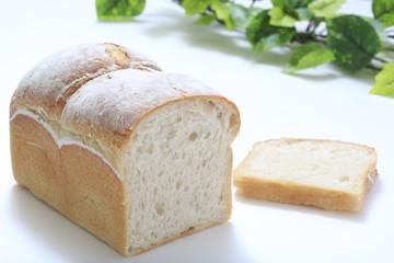 Image shot of bread